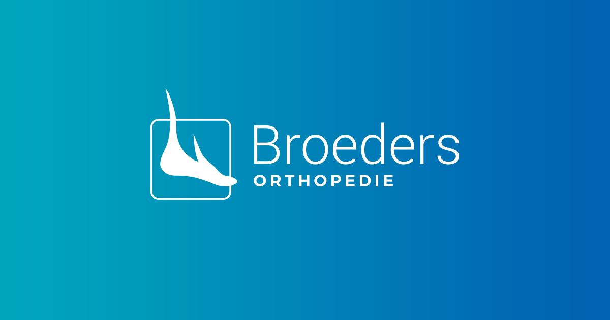 Broeders Orthopedie | Vind de schoen die bij jou past